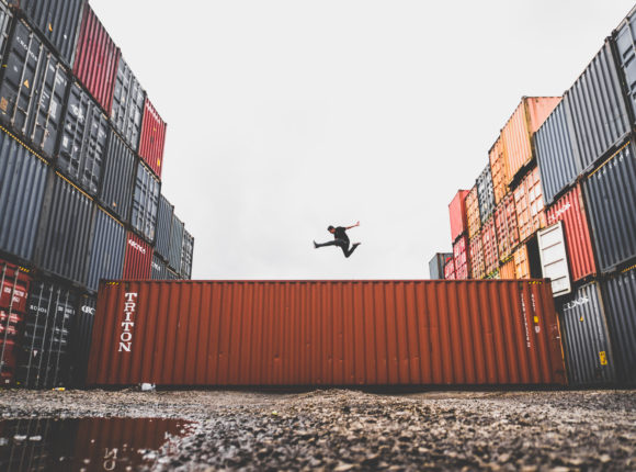 Analysts of Enterprise Lithuania: last year the jump of exports of goods was highest during 5 years