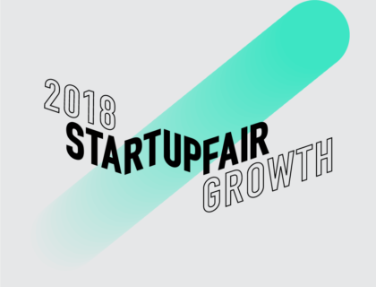 Get Ready For Startup Fair 2018!