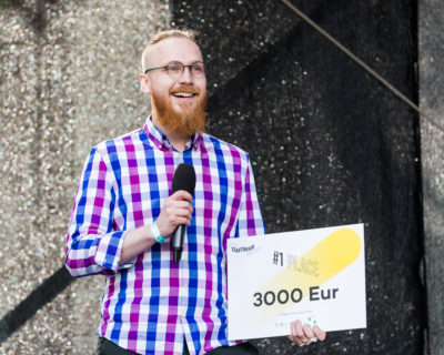 Pitch Battle Winners Revealed in Live Final of Startup Fair. Growth 2018!