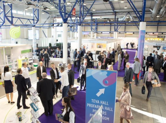 Life changing technologies will be presented in Vilnius