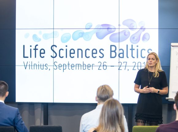 What young Lithuanian life sciences startups and spin-offs need most