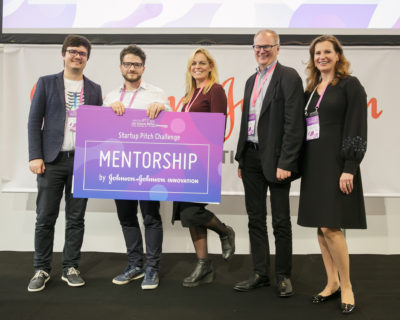 Life Sciences Baltics Startup Pitch Challenge winners revealed