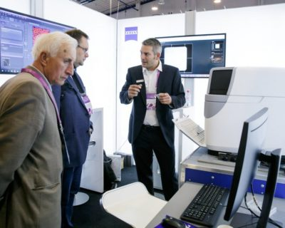 LSB2018 Brought to Life a New Partnership Which Is Improving Cancer Research