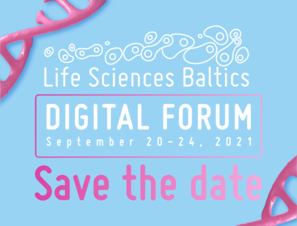 Life Sciences Baltics 2021