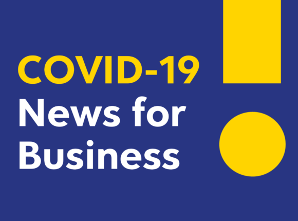 COVID-19 News for Business