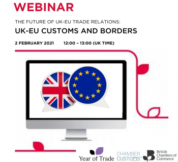 The Future of the UK/EU Trade Relations: UK-EU Customs and Borders