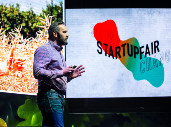 """Startups Are Invited to """"recharge"""": Investors Have Prepared an Investment of EUR 100,000 For The """"Startup Fair: Recharge"""" Competition"""